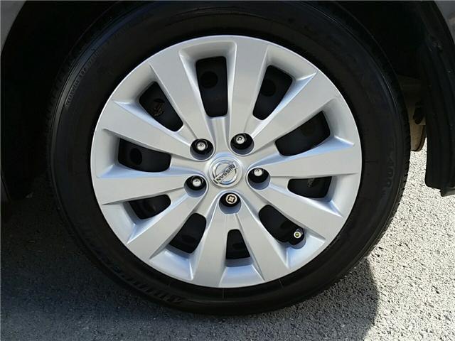 2014 Nissan Sentra 1.8 S (Stk: U922) in Bridgewater - Image 10 of 17