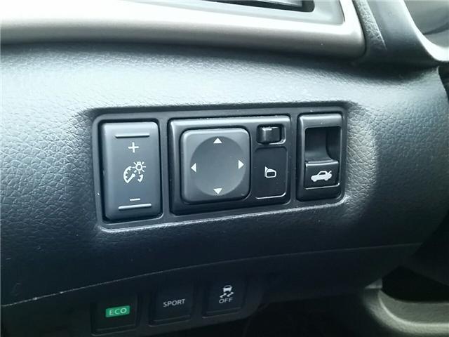 2014 Nissan Sentra 1.8 S (Stk: U922) in Bridgewater - Image 17 of 17