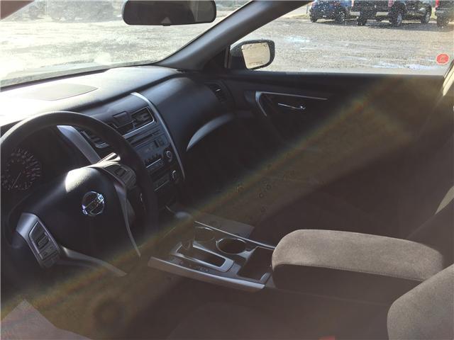 2013 Nissan Altima 2.5 (Stk: 861) in Belmont - Image 2 of 4