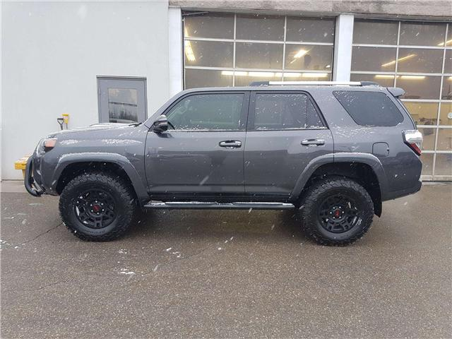 2017 Toyota 4Runner SR5 (Stk: 00969) in Guelph - Image 2 of 24