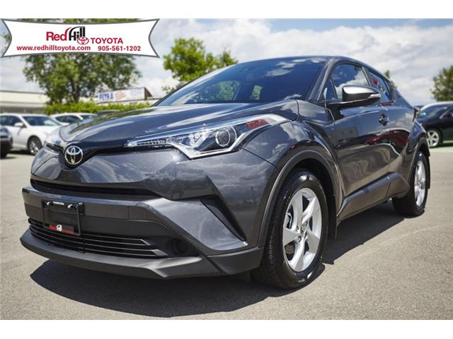 2018 Toyota C-HR XLE (Stk: 18483) in Hamilton - Image 1 of 10