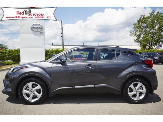 2018 Toyota C-HR XLE (Stk: 18483) in Hamilton - Image 2 of 10