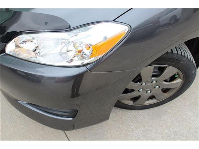 2013 Toyota Matrix Base (Stk: 003611T) in Brampton - Image 2 of 13