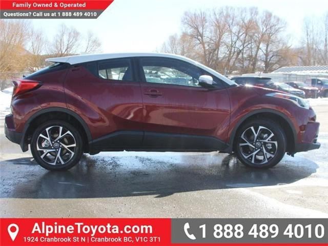 2018 Toyota C-HR XLE (Stk: R039439) in Cranbrook - Image 6 of 17