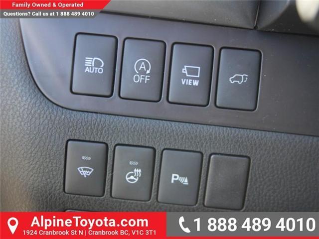 2018 Toyota Highlander  (Stk: S817241) in Cranbrook - Image 15 of 19