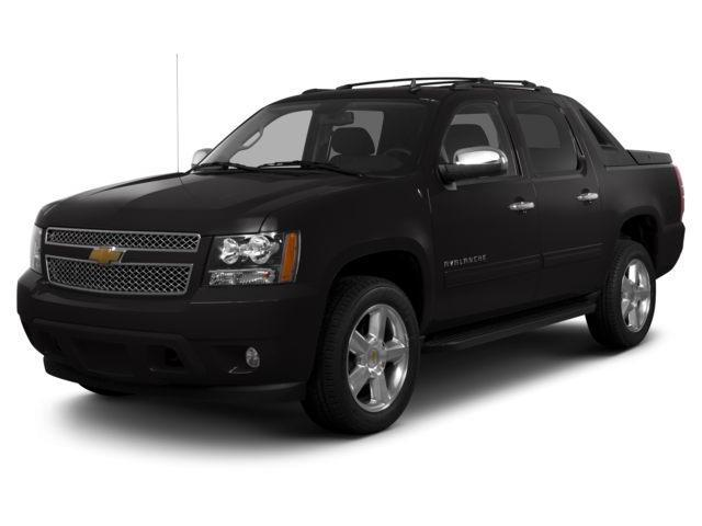 2013 Chevrolet Avalanche LTZ (Stk: 36785) in Barrhead - Image 1 of 1