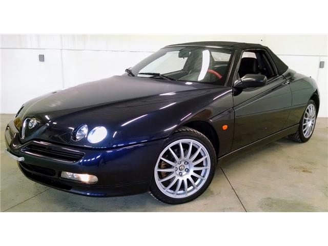 1997 Alfa Romeo Spider  (Stk: ) in Walkerton - Image 2 of 25