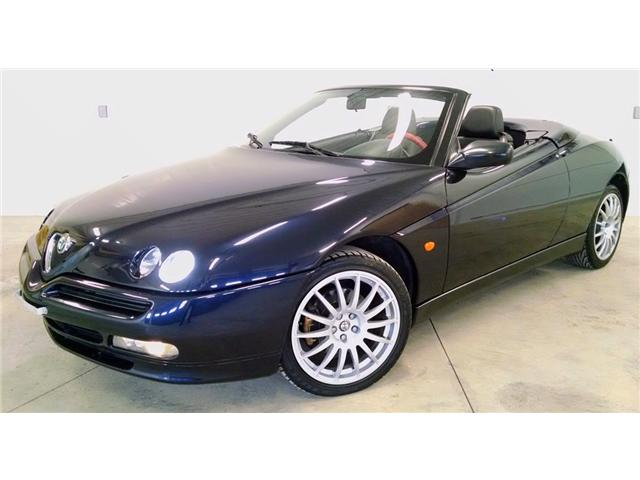 1997 Alfa Romeo Spider  (Stk: ) in Walkerton - Image 1 of 25