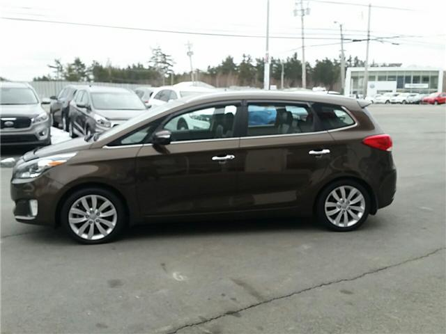 2014 Kia Rondo EX (Stk: U926) in Bridgewater - Image 2 of 22