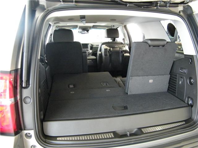 2018 Chevrolet Tahoe Premier (Stk: 53676) in Barrhead - Image 6 of 30