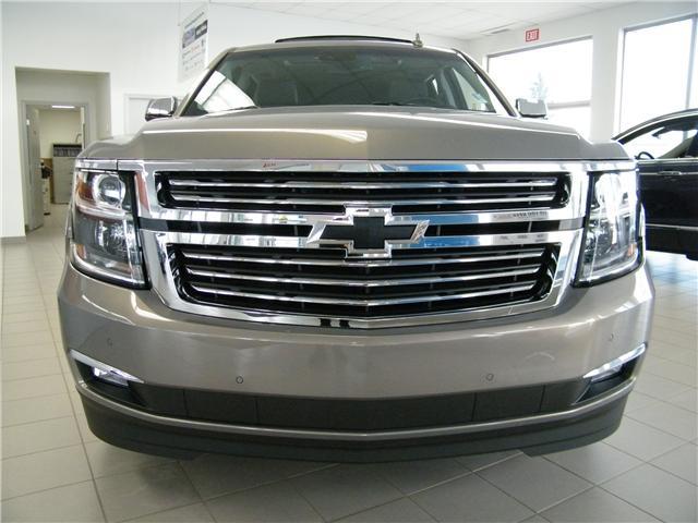 2018 Chevrolet Tahoe Premier (Stk: 53676) in Barrhead - Image 12 of 30