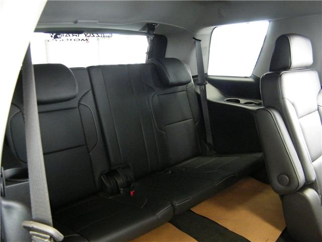 2018 Chevrolet Tahoe Premier (Stk: 53676) in Barrhead - Image 28 of 30