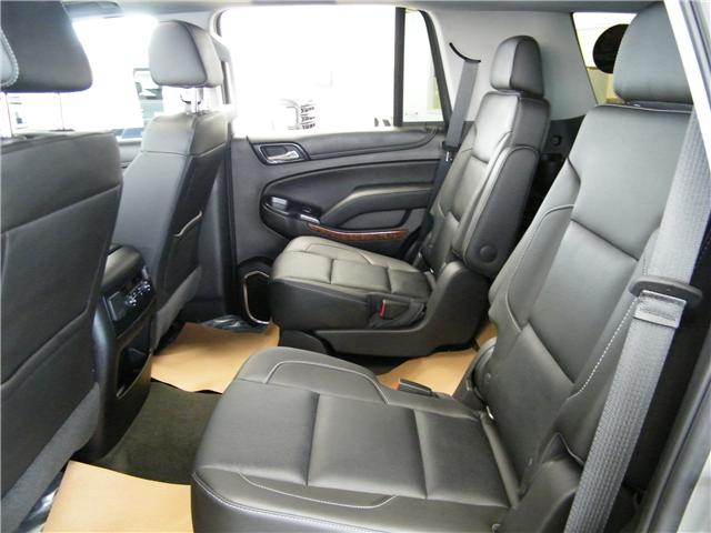 2018 Chevrolet Tahoe Premier (Stk: 53676) in Barrhead - Image 26 of 30