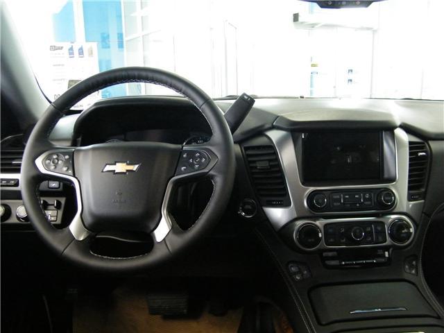 2018 Chevrolet Tahoe Premier (Stk: 53676) in Barrhead - Image 14 of 30