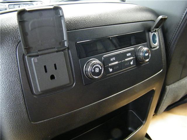 2018 Chevrolet Tahoe Premier (Stk: 53676) in Barrhead - Image 29 of 30