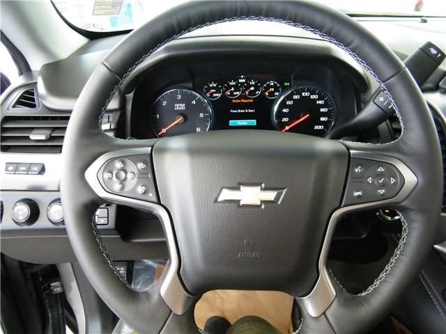 2018 Chevrolet Tahoe Premier (Stk: 53676) in Barrhead - Image 15 of 30