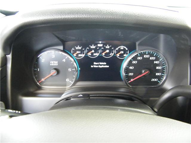 2018 Chevrolet Tahoe Premier (Stk: 53676) in Barrhead - Image 16 of 30