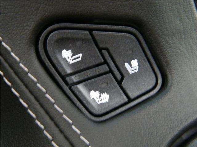 2018 Chevrolet Tahoe Premier (Stk: 53676) in Barrhead - Image 23 of 30