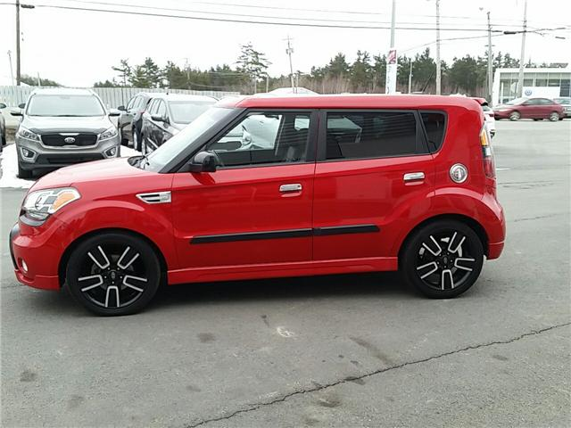 2010 Kia Soul 2.0L 4u SX (Stk: U925) in Bridgewater - Image 2 of 22