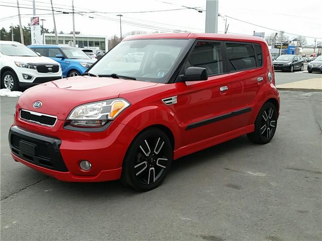 2010 Kia Soul 2.0L 4u SX (Stk: U925) in Bridgewater - Image 3 of 22