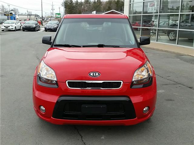 2010 Kia Soul 2.0L 4u SX (Stk: U925) in Bridgewater - Image 4 of 22