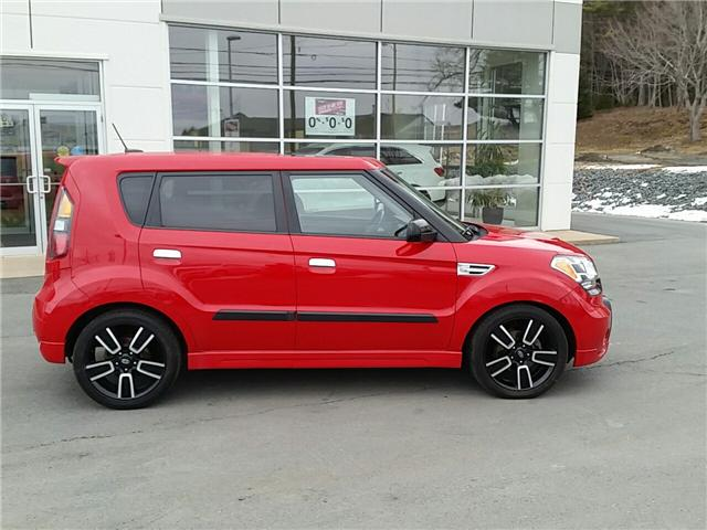 2010 Kia Soul 2.0L 4u SX (Stk: U925) in Bridgewater - Image 5 of 22