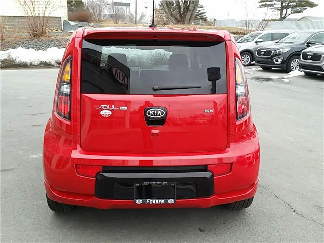 2010 Kia Soul 2.0L 4u SX (Stk: U925) in Bridgewater - Image 7 of 22