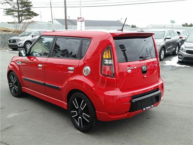 2010 Kia Soul 2.0L 4u SX (Stk: U925) in Bridgewater - Image 8 of 22