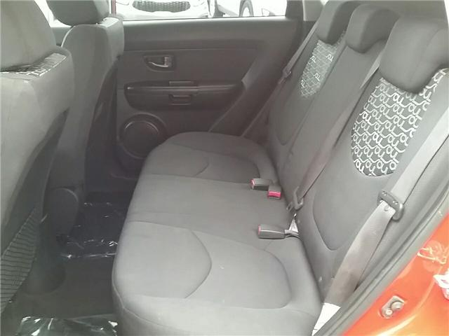 2010 Kia Soul 2.0L 4u SX (Stk: U925) in Bridgewater - Image 10 of 22