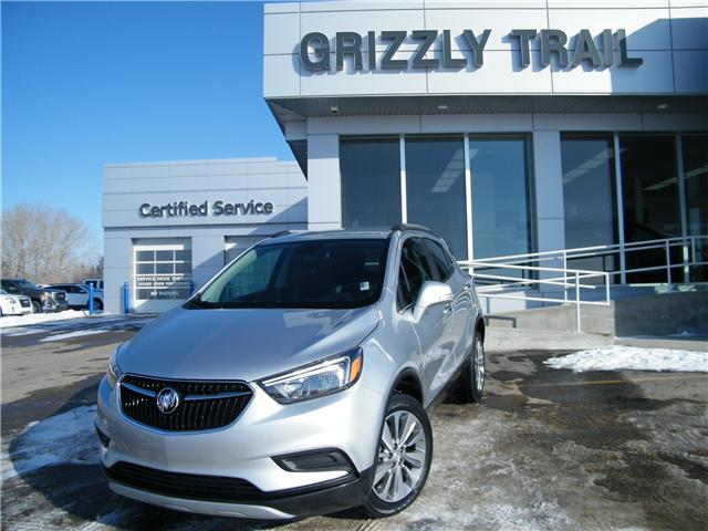 2018 Buick Encore Preferred (Stk: 54116) in Barrhead - Image 1 of 24