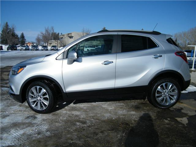 2018 Buick Encore Preferred (Stk: 54116) in Barrhead - Image 2 of 24