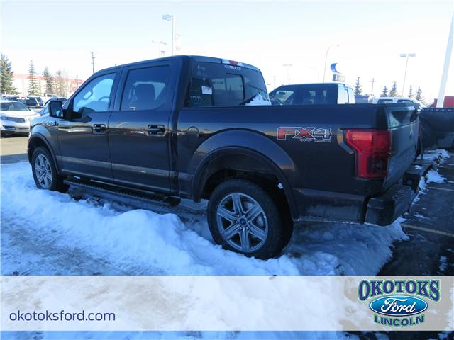 2018 Ford F-150 XLT (Stk: J-15) in Okotoks - Image 3 of 5