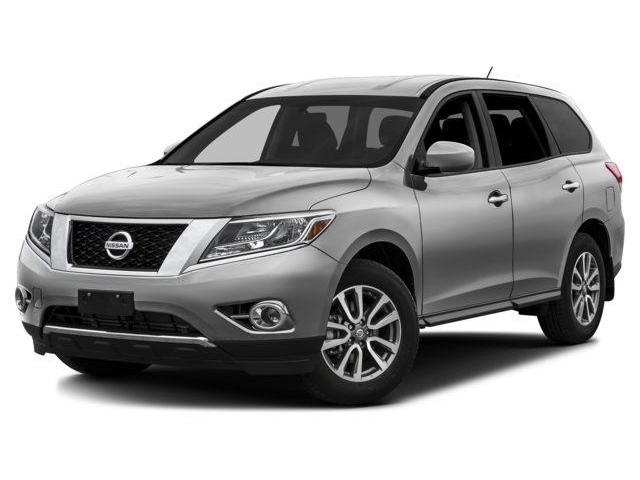 2016 Nissan Pathfinder SV (Stk: 2630) in Okotoks - Image 1 of 1