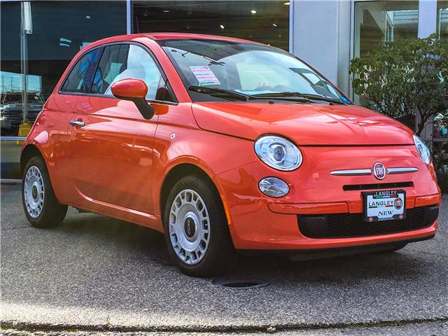 2017 Fiat 500 Pop (Stk: H509179) in Surrey - Image 2 of 26