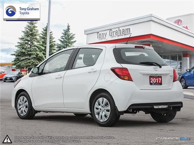 2017 Toyota Yaris LE (Stk: U8903) in Ottawa - Image 3 of 25