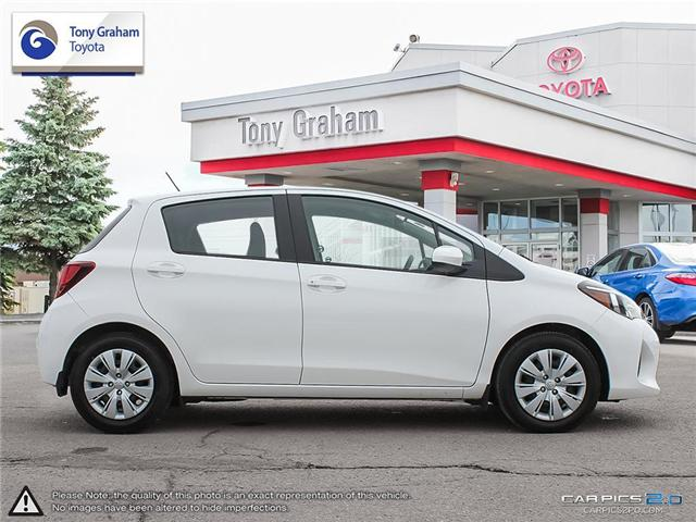 2017 Toyota Yaris LE (Stk: U8903) in Ottawa - Image 6 of 25