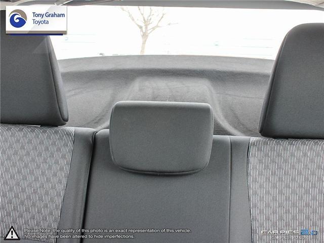 2017 Toyota Yaris LE (Stk: U8903) in Ottawa - Image 13 of 25