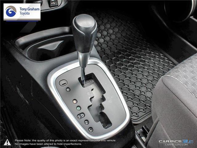 2017 Toyota Yaris LE (Stk: U8903) in Ottawa - Image 17 of 25