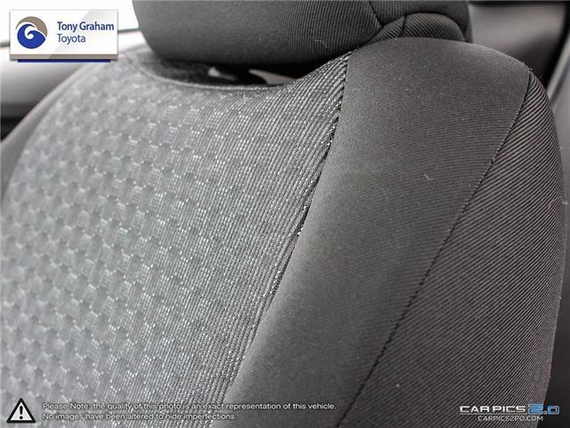 2017 Toyota Yaris LE (Stk: U8903) in Ottawa - Image 23 of 25