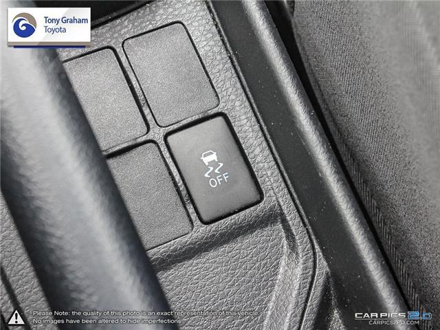 2017 Toyota Yaris LE (Stk: U8903) in Ottawa - Image 25 of 25