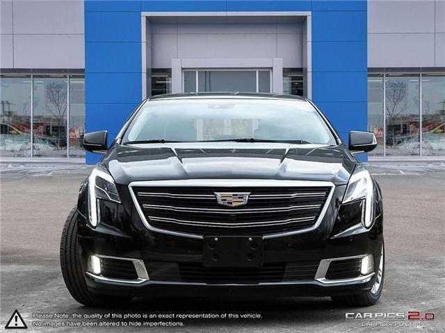 2018 Cadillac XTS Luxury (Stk: K8X002) in Mississauga - Image 2 of 27