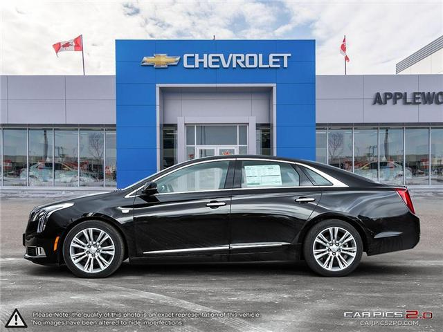 2018 Cadillac XTS Luxury (Stk: K8X002) in Mississauga - Image 3 of 27