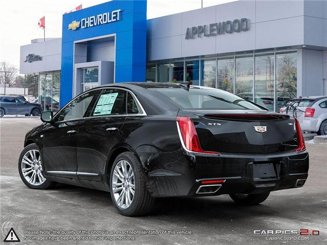 2018 Cadillac XTS Luxury (Stk: K8X002) in Mississauga - Image 4 of 27