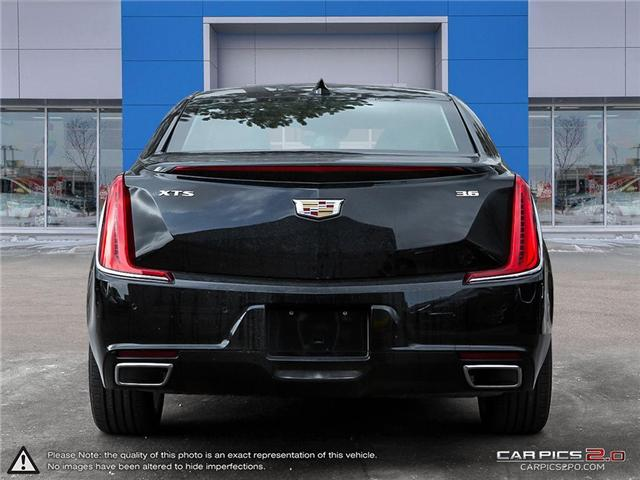 2018 Cadillac XTS Luxury (Stk: K8X002) in Mississauga - Image 5 of 27