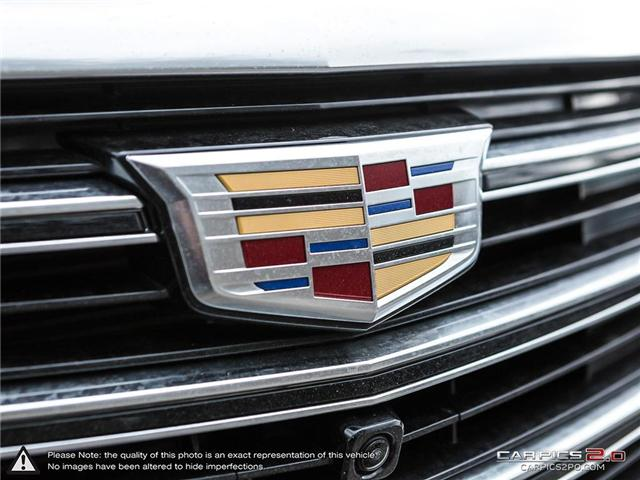 2018 Cadillac XTS Luxury (Stk: K8X002) in Mississauga - Image 9 of 27