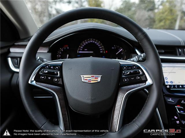 2018 Cadillac XTS Luxury (Stk: K8X002) in Mississauga - Image 14 of 27