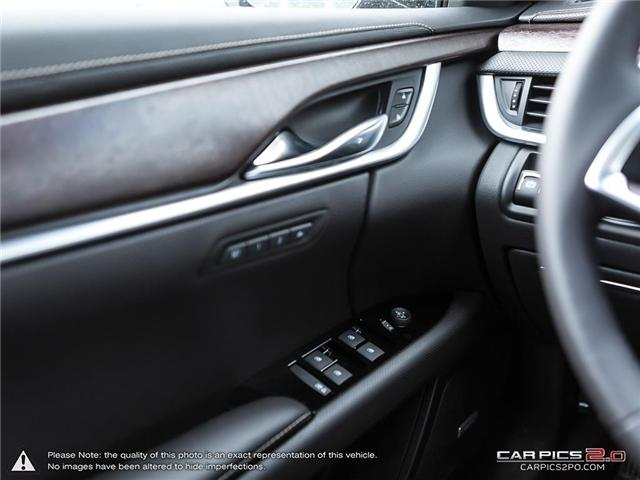 2018 Cadillac XTS Luxury (Stk: K8X002) in Mississauga - Image 17 of 27