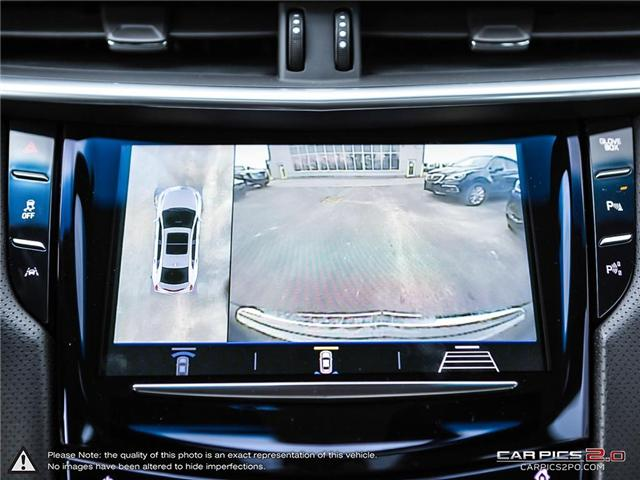 2018 Cadillac XTS Luxury (Stk: K8X002) in Mississauga - Image 27 of 27