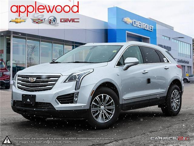 2018 Cadillac XT5 Luxury (Stk: K8B104) in Mississauga - Image 1 of 27