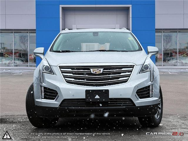 2018 Cadillac XT5 Luxury (Stk: K8B104) in Mississauga - Image 2 of 27